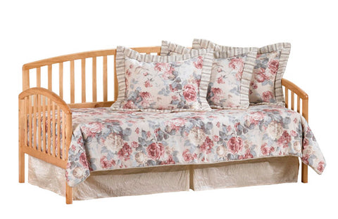 Hillsdale 1108DB Carolina Daybed - Country Pine