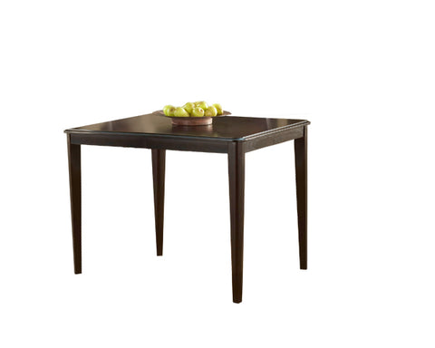 Hillsdale Bayberry / Glenmary Counter Height Gathering Table 4783-835