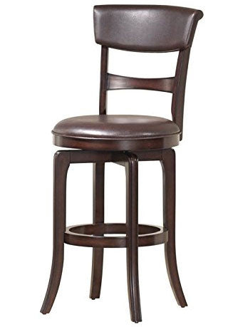 Hillsdale 4282-825I Cordova Swivel Counter Stool - HillsdaleSuperStore