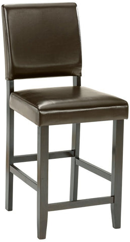 Hillsdale Arcadia Non-Swivel Parson Counter Stool 4180-823M - HillsdaleSuperStore