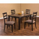 Hillsdale 5756DTBC Sheridan 5-Piece Dining Set - HillsdaleSuperStore