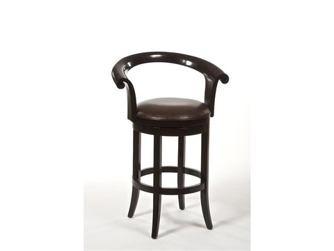 Hillsdale Furniture 5409-826 Apsley Swivel Counter Stool - HillsdaleSuperStore