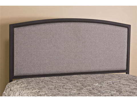 Hillsdale Furniture 1263-670 Bayside Headboard - King - Rails not included - HillsdaleSuperStore
