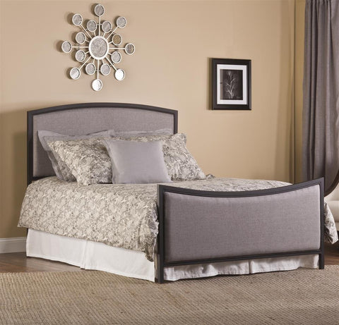 Hillsdale Furniture 1263BFR Bayside Bed Set with Rails - Full - HillsdaleSuperStore