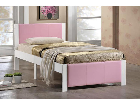 Hillsdale Furniture 1211-330 Ventura Bed in a Box Bed Set - Twin - HillsdaleSuperStore