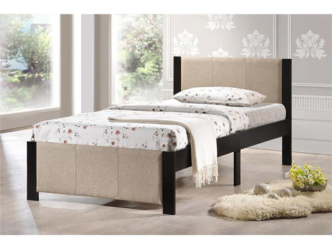 Hillsdale Furniture 1211-334 Ventura Bed in a Box Bed Set - Twin - HillsdaleSuperStore
