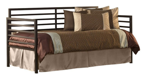 Hillsdale Furniture 1711DB Latimore Daybed (No Suspension/Link Spring Included) - HillsdaleSuperStore