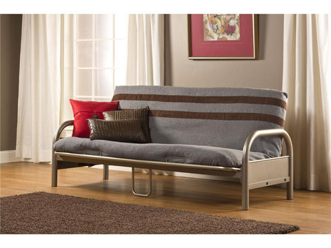 Hillsdale Furniture 1455 Geneva Futon - Full - HillsdaleSuperStore