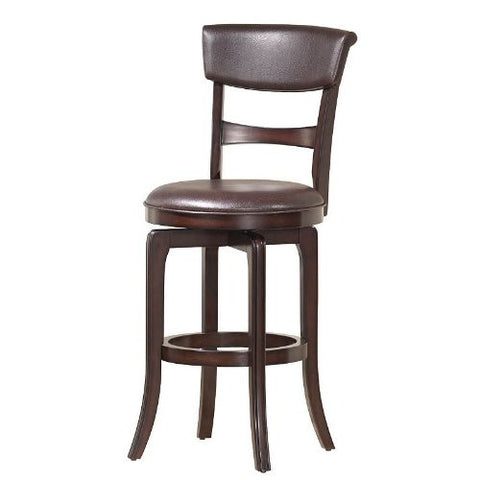Hillsdale 4282-830I Cordova Swivel Bar Stool - HillsdaleSuperStore