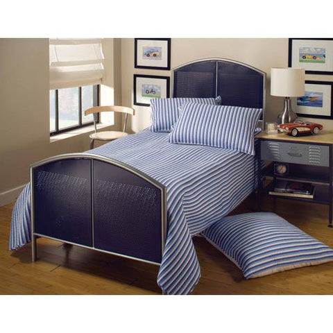 Hillsdale 1177BT Universal Bed Set - Twin - Rails not included - HillsdaleSuperStore
