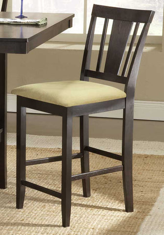 Hillsdale Arcadia Non-Swivel Counter Stool 4180-822M - HillsdaleSuperStore