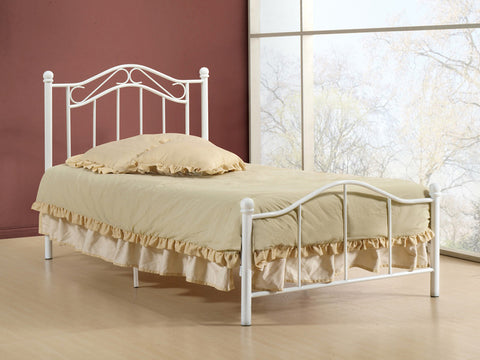 Hillsdale 1755-330 Gavin Bed Set - Twin - HillsdaleSuperStore