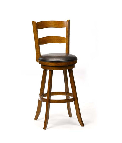 Hillsdale 4649-830 Eastpointe Swivel Bar Stool - HillsdaleSuperStore