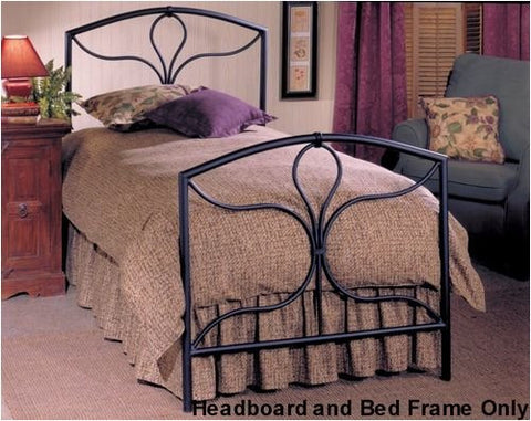 Hillsdale 241HFR Morgan Headboard - Full - w/Rails - HillsdaleSuperStore