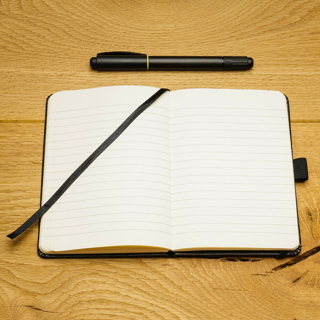 The Five Minute Journal: It's Worth The Time