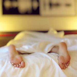 Are You Getting Enough Sleep? Learn How To Adjust Your Body's Circadian Rhythm