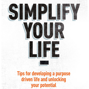 Simplify Your Life Workbook