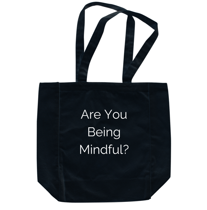 Are You Being Mindful?