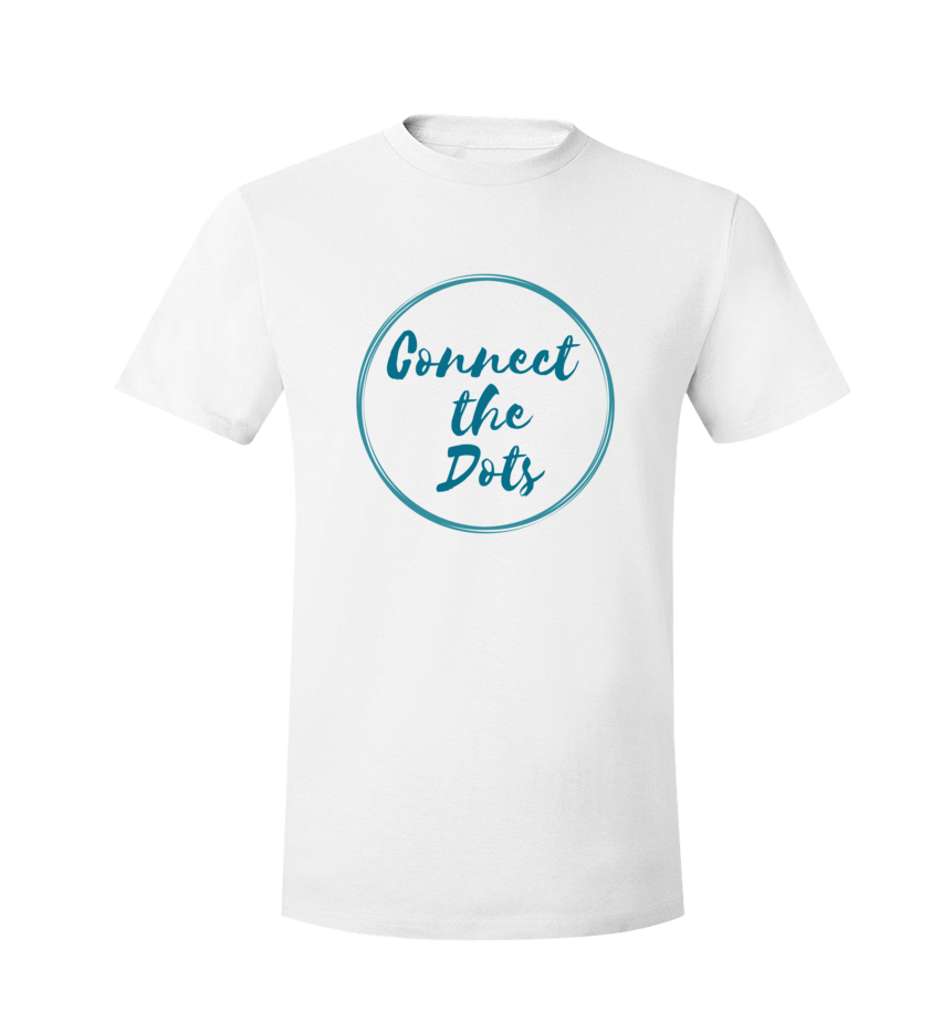 Connect The Dots Tee