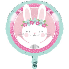 Birthday: Kids Birthday (Girls): Birthday Bunny