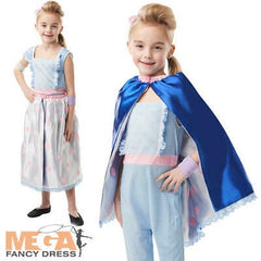 Costumes: Kids (1-13): Bo Peep