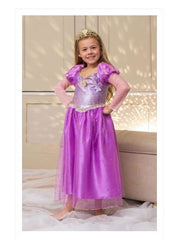 Costumes: Kids (1-13): Rapunzel