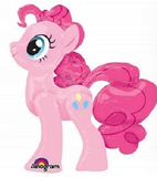 My Little Pony Pinkie Pie Airwalker 45