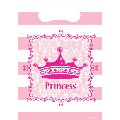 Pink Princess royality