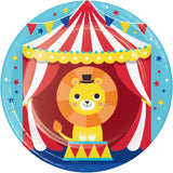 PLT7 SS 12/8CT CIRCUS PARTY