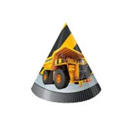 HAT CHILD 6/8 FOIL C-BD ZONE [021590]