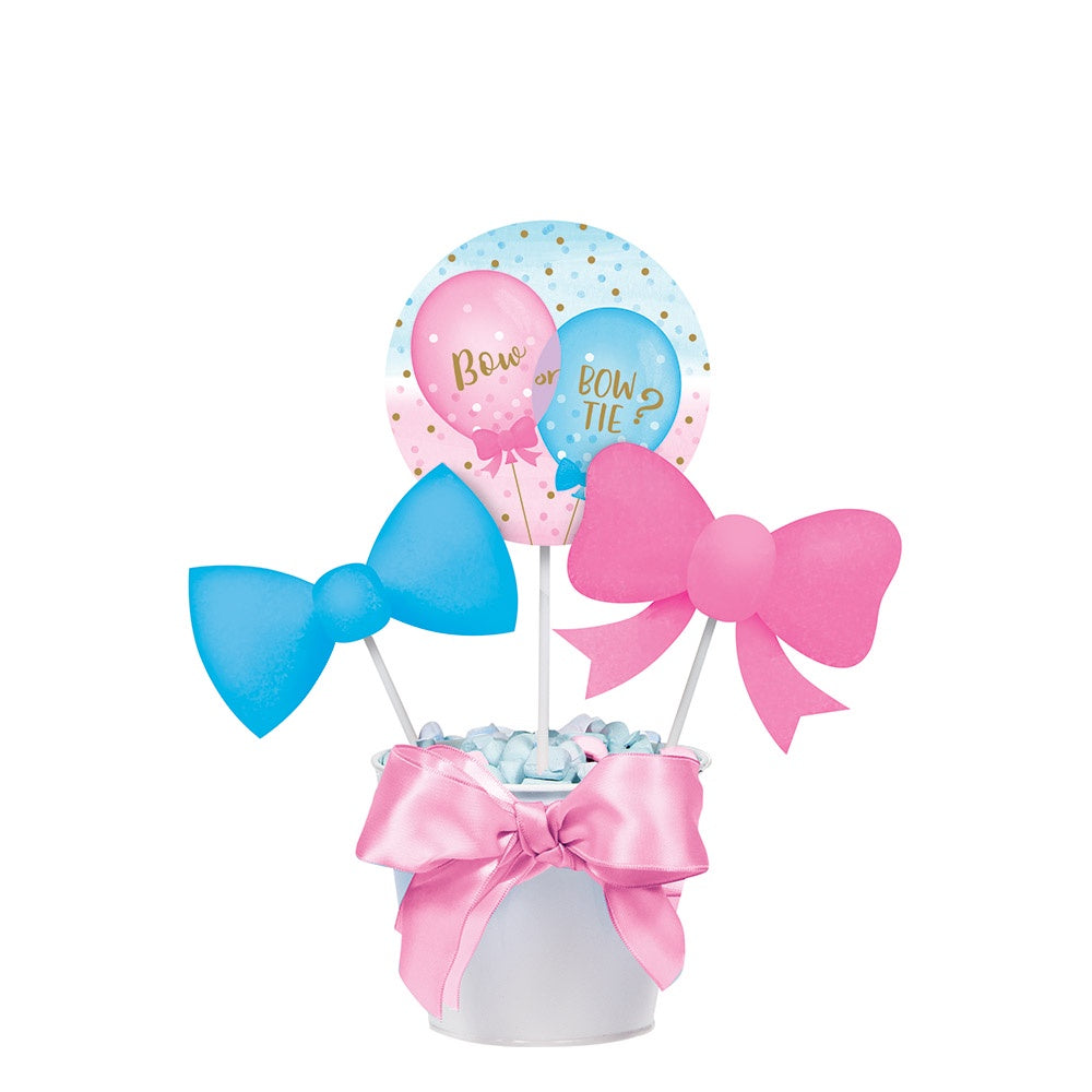 CP STICKS 6/3CT GENDER REVEAL BLNS