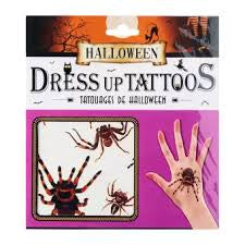 Costumes: Costume Accessories: Tattoo