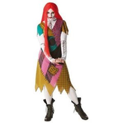 Costumes: Kids (1-13): Nightmare Sally