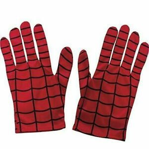Spiderman Gloves [ 35631 ]