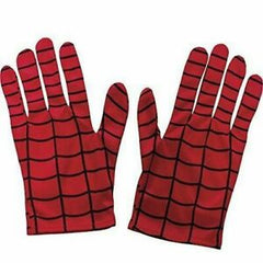 Costumes: Costume Accessories: Spidey Gloves