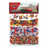 Cars 3 Pack Triple Confetti