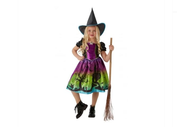Ombre Witch [ 630702-L ]