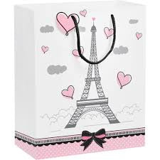 BAG GIFT 12/1CT PARTY IN PARIS