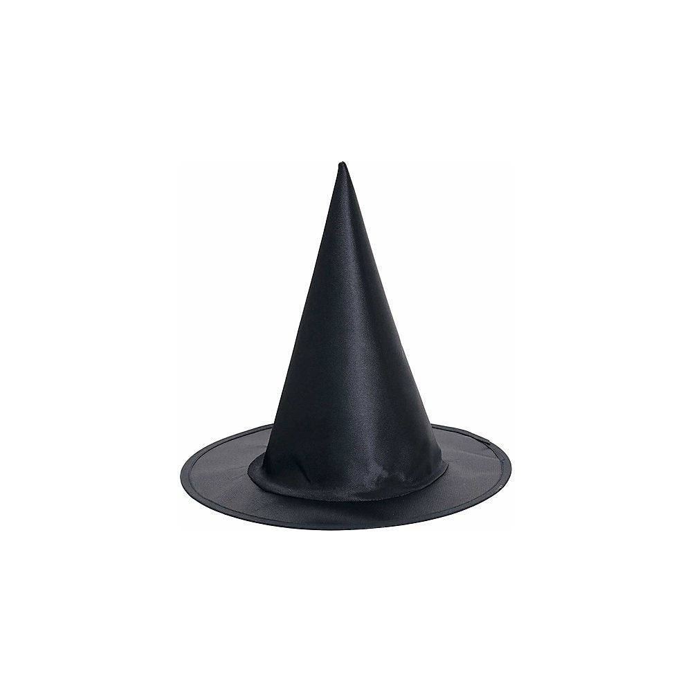 Child Satin Witch Hat [ CH2906 ]