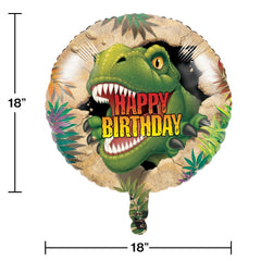 Birthdays: Kids Birthday (Boys): Dino Blast