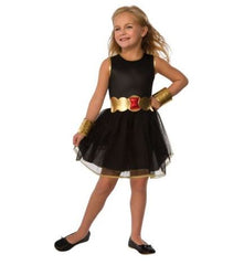 Costumes: Kids (1-13): Black Widow