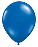 2 - Blue, Polka Blue, Pale Blue, Cribbean Blue, Dark Blue, Robin's Egg, Pearl Light Blue, 11 and 12 in balloons