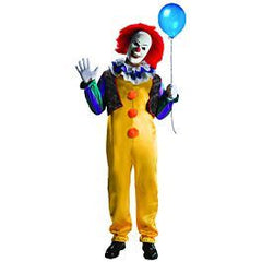 Costumes: Kids (1-13): Dr Pennywise
