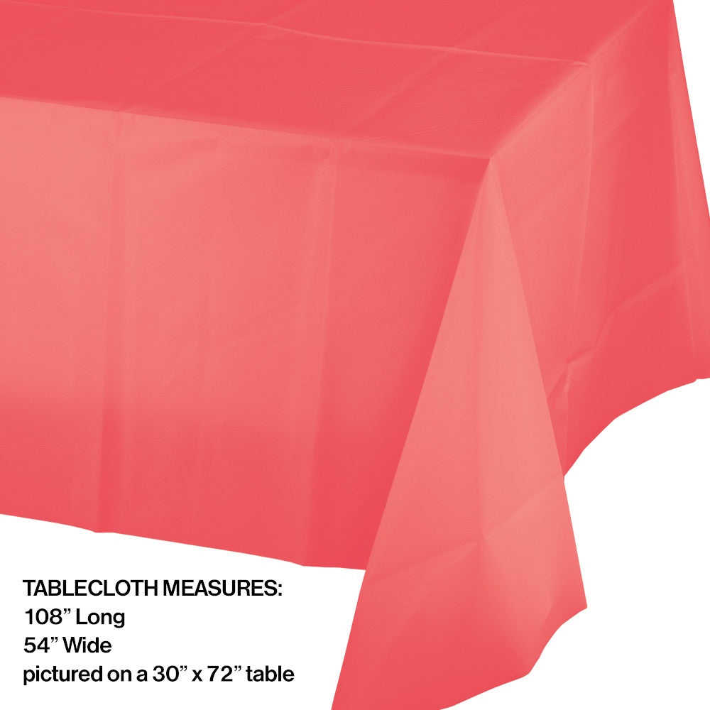 TC PL 12/1CT 54X108 CORAL