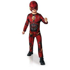 Costumes: Kids (1-13): The Flash