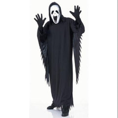Costumes: Men: Howling Ghost