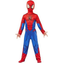 Costumes: Kids (1-13): Spiderman