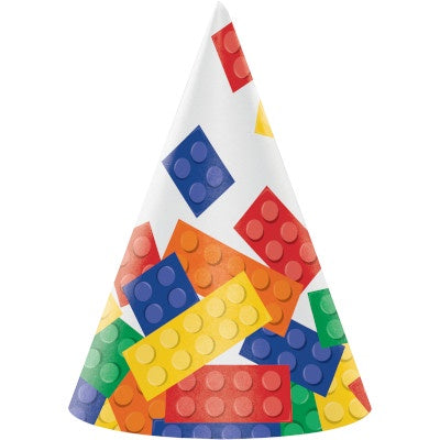 HAT CHILD 6/8CT BLOCK PARTY [315257]