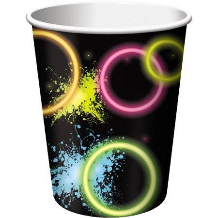 9CUP 12/8CT GLOW PARTY [318133]