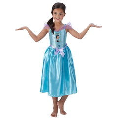 Costumes: Kids (1-13): Fairytale Jasmine